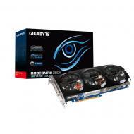 Видеокарта Gigabyte ATI Radeon R9 280X OverCklock GDDR5 3072 Мб (GV-R928XOC-3GD)