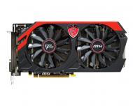 Видеокарта MSI ATI Radeon R9 270X GAMING GDDR5 2048 Мб (R9 270X GAMING 2G)