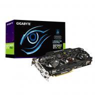 Видеокарта Gigabyte Nvidia GeForce GTX 760 GDDR5 4096 Мб (GV-N760WF3-4GD 1.0)