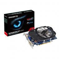 ���������� Gigabyte ATI Radeon R7 250 GDDR5 1024 �� (GV-R725OC-1GI 1.0)