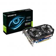 ���������� Gigabyte Nvidia GeForce GTX 650 Ti GDDR5 2048 �� (GV-N65TOC-2GI 2.0)