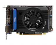 ���������� MSI ATI Radeon HD 7730 GDDR5 1024 �� (R7730-1GD5V1)