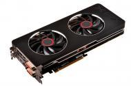Видеокарта XFX ATI Radeon R9 280X GDDR5 3072 Мб (R9-280X-TDFD)