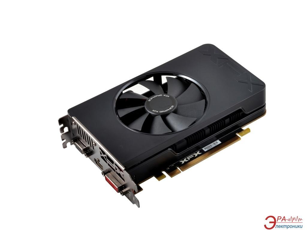 Видеокарта XFX ATI Radeon R7 250 GDDR5 1024 Мб (R7-250A-ZNF4)
