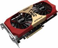 Видеокарта Palit Nvidia GeForce GTX 760 JETSTREAM GDDR5 4096 Мб (NE5X760010G2-1042J)