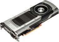Видеокарта Palit Nvidia GeForce GTX 780 Ti GDDR3 3072 Мб (NE5X78T010FB-P2083F)