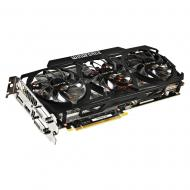 Видеокарта Gigabyte Nvidia GeForce GTX 780 GHz Edition Highly Overclocked GDDR5 3072 Мб (GV-N780GHZ-3GD)