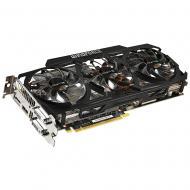 Видеокарта Gigabyte Nvidia GeForce GTX 760 GDDR5 4096 Мб (GV-N760WF3-4GD 2.0)