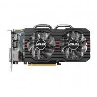 Видеокарта Asus ATI Radeon R9 270 GDDR5 2048 Мб (R9270-DC2OC-2GD5)