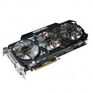 Видеокарта Gigabyte Nvidia GeForce GTX 780 GDDR5 3072 Мб (GV-N780WF3-3GD)(GVN780W33D-00-G2)