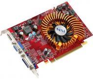 Видеокарта MSI ATI Radeon HD4650 GDDR2 1024 Мб (R4650-MD1G)