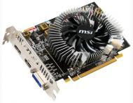 Видеокарта MSI ATI Radeon HD5670 GDDR5 512 Мб (R5670-PMD512)