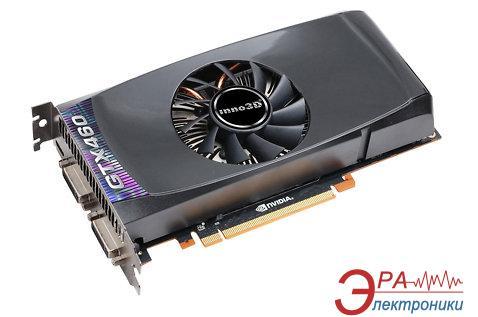 Видеокарта Inno3D Nvidia GeForce GTX460 GDDR5 1024 Мб (N46V-1SDN-D5DW)