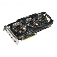 Видеокарта Gigabyte ATI Radeon R9 280X WINDFORCE 3X GDDR5 3072 Мб (GV-R928XOC-3GD-GA) (GVR928XO3D-GA-G2)