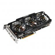 ���������� Gigabyte ATI Radeon R9 280X WINDFORCE 3X GDDR5 3072 �� (GV-R928XOC-3GD-GA) (GVR928XO3D-GA-G2)