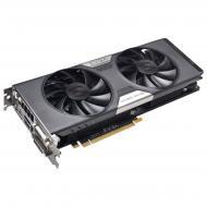Видеокарта EVGA Nvidia GeForce GTX 780 Superclocked GDDR5 3072 Мб (03G-P4-2784-KR)