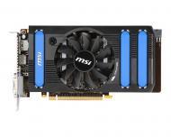 Видеокарта MSI Nvidia GeForce GTX 650Ti Boost GDDR5 1024 Мб (N650Ti-1GD5 BE)