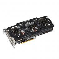 Видеокарта Gigabyte ATI Radeon R9 270X GDDR5 2048 Мб (GV-R927XOC-2GD-GA) (GVR927XO2D-GA-G)