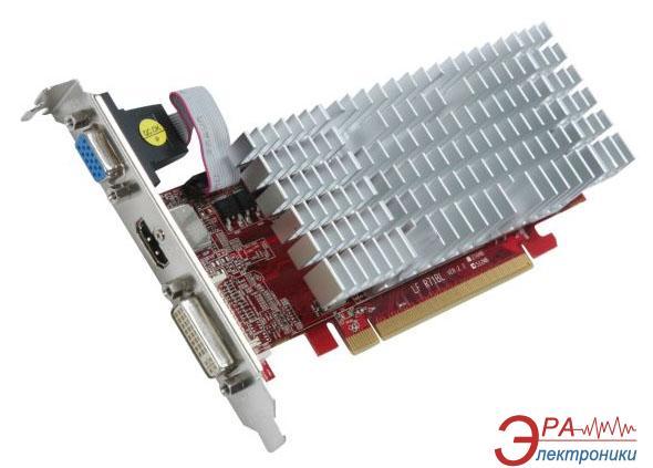 Видеокарта Powercolor ATI Radeon HD4350 GDDR2 512 Мб (AP4350 512MD2-H)