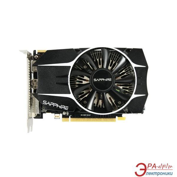 Видеокарта Sapphire ATI Radeon R7 260X GDDR5 1024 Мб (11222-05-20G)