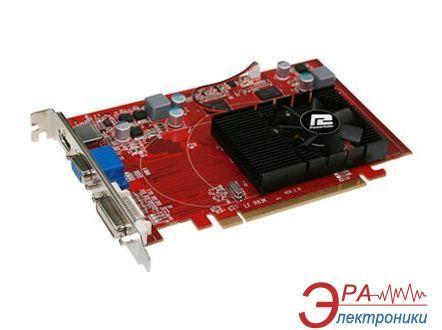 Видеокарта Powercolor ATI Radeon HD4650 GDDR3 1024 Мб (AX4650 1GBK3-H)