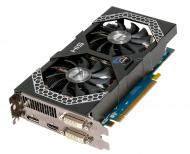 Видеокарта HIS ATI Radeon R7 260X iPower IceQ X² Turbo GDDR5 1024 Мб (H260XQMT1GD)