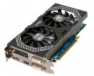 ���������� HIS ATI Radeon R7 260X iPower IceQ X2 GDDR5 1024 �� (H260XQM1GD)