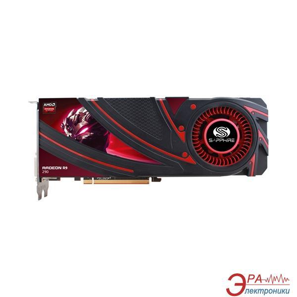 Видеокарта Sapphire ATI Radeon R9 290 GDDR5 4096 Мб (21227-00-40G)