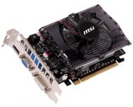 Видеокарта MSI Nvidia GeForce GT 630 GDDR3 4096 Мб (N630-4GD3)