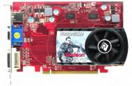 Видеокарта Powercolor ATI Radeon HD5570 GDDR3 512 Мб (AX5570 512MK3-H)