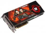 Видеокарта Powercolor ATI Radeon HD5970 GDDR5 2048 Мб (AX5970 2GBD5-MD)