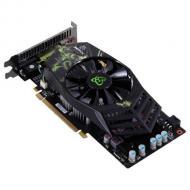 Видеокарта XFX Nvidia GeForce GTS250 GDDR3 512 Мб (GS-250X-ZNLA)