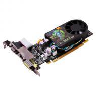 Видеокарта XFX Nvidia GeForce 9500GT GDDR2 1024 Мб (PV-T95G-ZAFG)