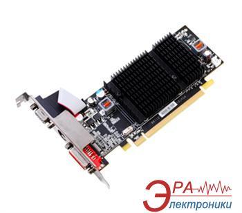 Видеокарта XFX ATI Radeon HD4550 GDDR2 1024 Мб (HD-455X-ZNH2)