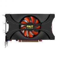 Видеокарта Palit Nvidia GeForce GTS 450 SONIC GDDR5 1024 Мб (NE5S450SF1101)