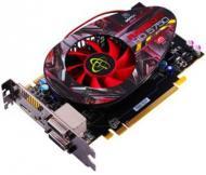 Видеокарта XFX ATI Radeon HD5750 Overclocked GDDR5 1024 Мб (HD-575X-ZNDA)