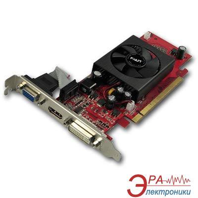 Видеокарта Palit Nvidia GeForce 8400GS GDDR2 512 Мб (NE28400SFHD56)