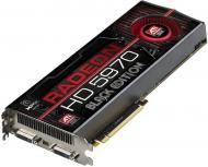 Видеокарта XFX ATI Radeon HD5970 Black Edition GDDR5 2048 Мб (HD-597A-CNB9)