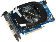 Видеокарта Gigabyte Nvidia GeForce GTS450 GDDR5 1024 Мб (GV-N450-1GI) (GV-N450GI-00-G)