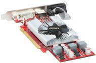 Видеокарта MSI Nvidia GeForce GT220 GDDR3 1024 Мб (N220GT-MD1GD3/LP)