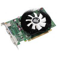 Видеокарта Inno3D Nvidia GeForce GT240 GDDR3 512 Мб (N240-2DDV-C3CX)