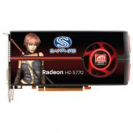 Видеокарта Sapphire ATI Radeon HD5770 GDDR5 1024 Мб (11163-00-20R)