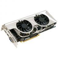 Видеокарта MSI ATI Radeon HD5830 GDDR5 1024 Мб (R5830 Twin Frozr II)