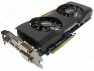 Видеокарта Gigabyte ATI Radeon HD5850 GDDR5 1024 Мб (GV-R585OC-1GD)