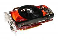 Видеокарта Powercolor ATI Radeon HD5850 GDDR5 1024 Мб (AX5850 1GBD5-DH)