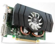 Видеокарта Inno3D Nvidia GeForce GT240 GDDR5 1024 Мб (C240-1X3D-D5CX)