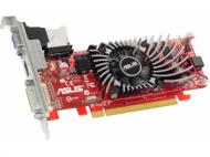 Видеокарта Asus ATI Radeon HD5450 GDDR3 1024 Мб (EAH5450/DI/1GD3(LP))