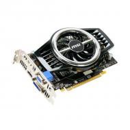 Видеокарта MSI ATI Radeon HD5750 GDDR5 1024 Мб (R5750-MD1G)