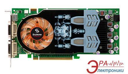 Видеокарта LeadTek Nvidia GeForce 9800GT GDDR3 512 Мб (PX9800GT-512MB_1400Mhz)