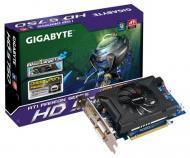 Видеокарта Gigabyte ATI Radeon HD 5750 GDDR5 1024 Мб